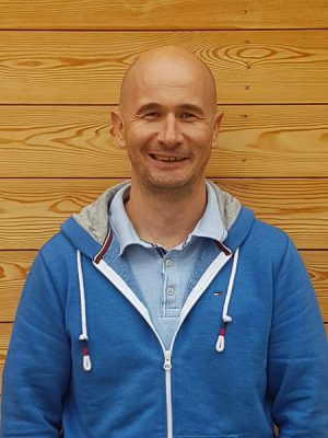 Pierre Kurzeja constructeur maison bois montélimar